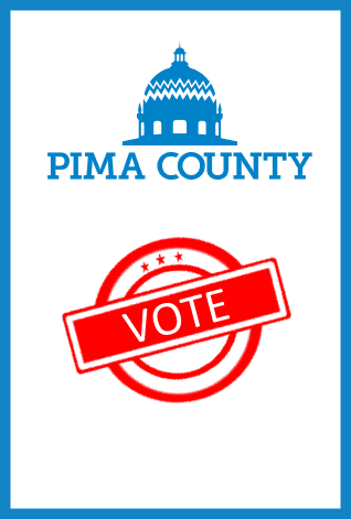 Pima County - VOTE