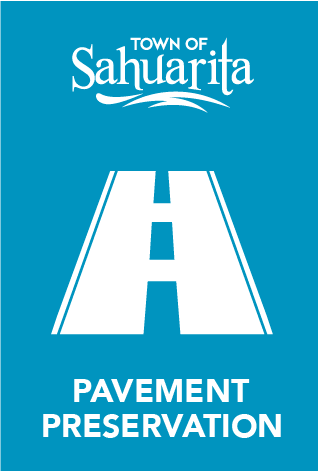 Town of Sahuarita - Pavement Preservation
